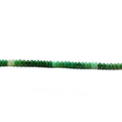 Natural Shaded Chrysoprase