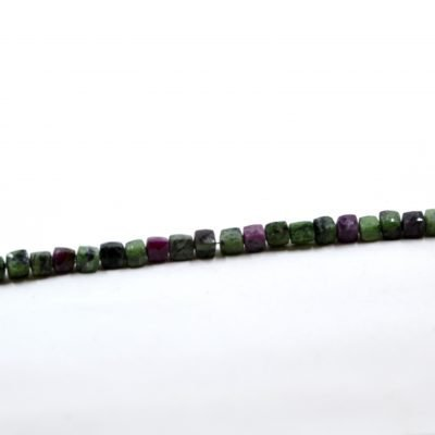 Natural Ruby Zoisite