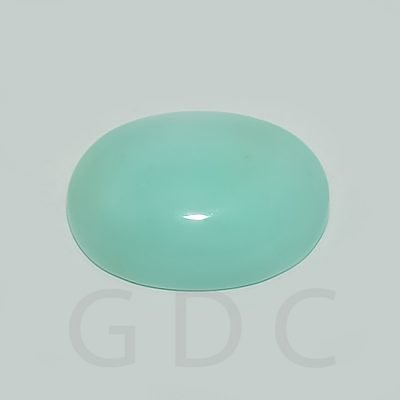 Chryso Opal Oval